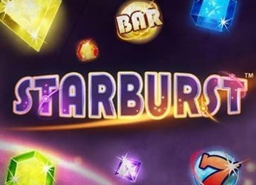 Starburst slot game: Looking for a better way to win?