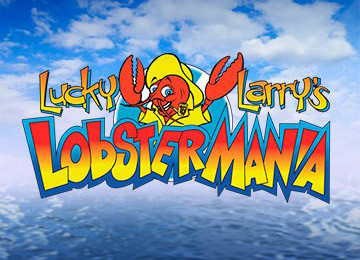 LOBSTER MANIA SLOTS REVIEW